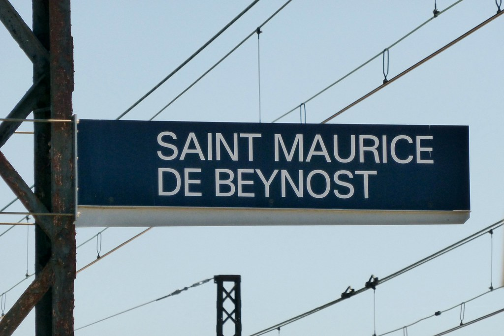 Hotel St Maurice De Beynost