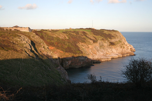 Berry Head, Brixham