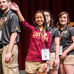 2015 New Student Orientation
