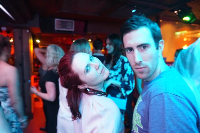Engagement Party June 2015
