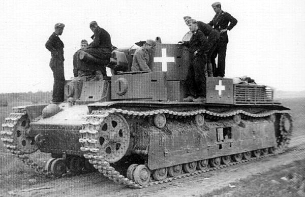 T-28 in German service
