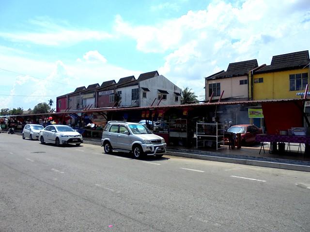 Bandong Walk