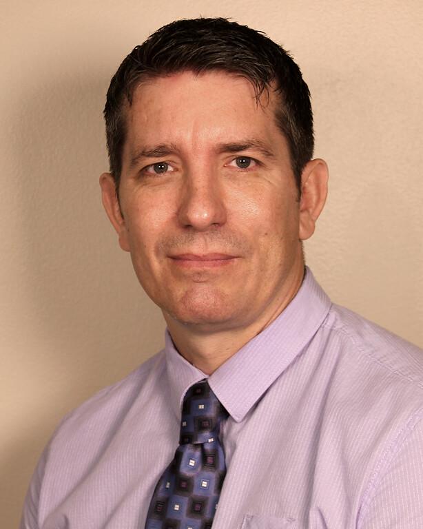 Tim Bongartz, MD