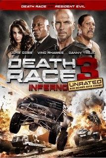 Đường Đua Tử Thần 3 - Death Race: Inferno (2013)