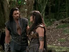 Арес и Зена