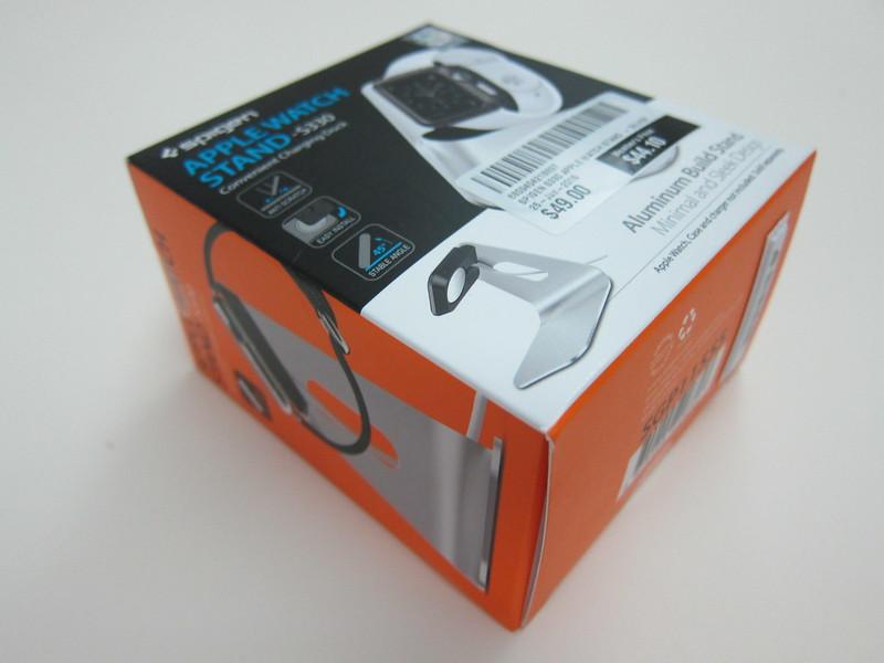 Spigen Apple Watch Stand S330 - Box