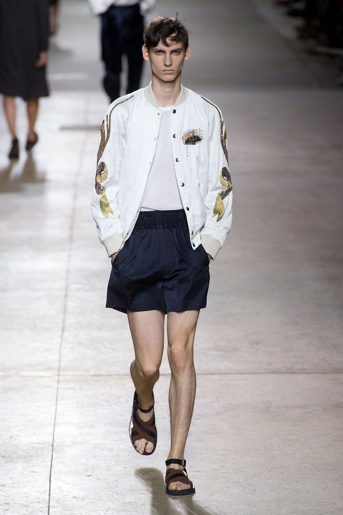 SS16 Paris Dries Van Noten044_Anthony Gilardot(fashionising.com)
