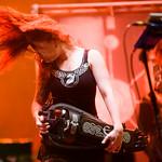 ELUVEITIE - Metaldays 2015, Tolmin