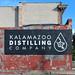Kalamazoo Distilling Company by Eridony