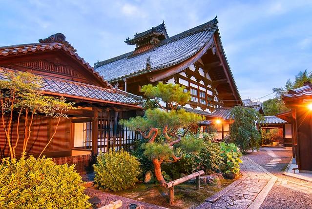 Kyoto-Shunkoin