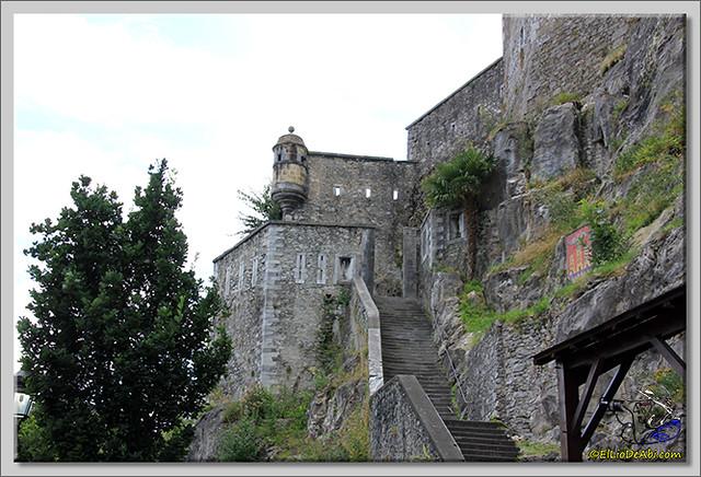 Castillo y Museo Pirenaico de Lourdes (22)
