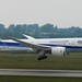 JA827A - Boeing 787-8(DREAMLINER) - ANA by Hoddle747
