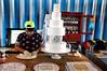 Greggy Soriano, Celebrity Cake Designer