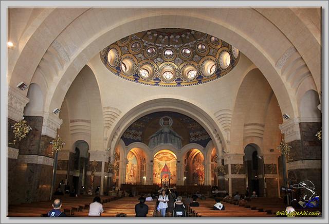 Santuario de Nuestra Señora de Lourdes (4)