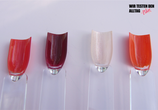 maybelline colorshow sweet spicy le www.wirtestendenalltag.blogspot.de