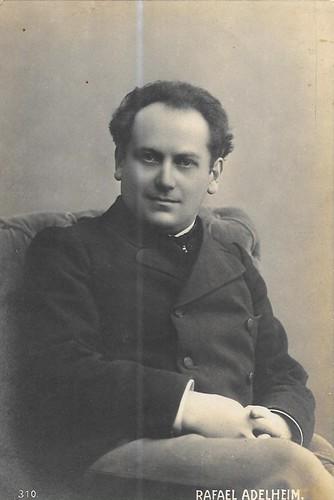 Raphael Adelheim