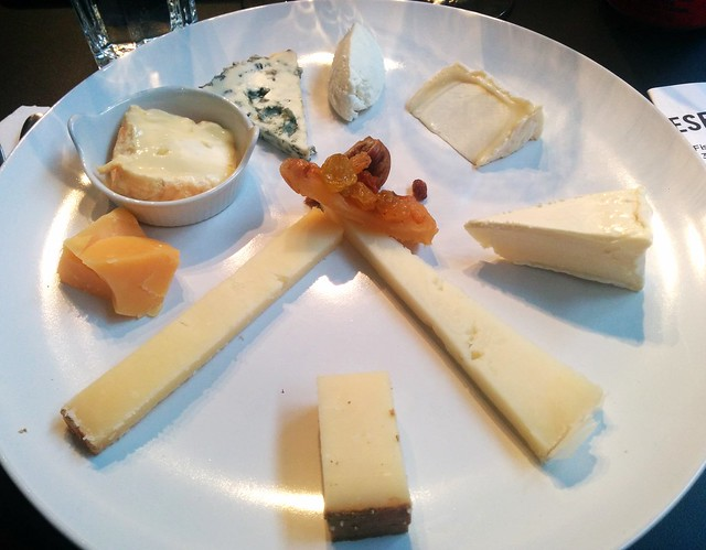 Cheese 101 Plate