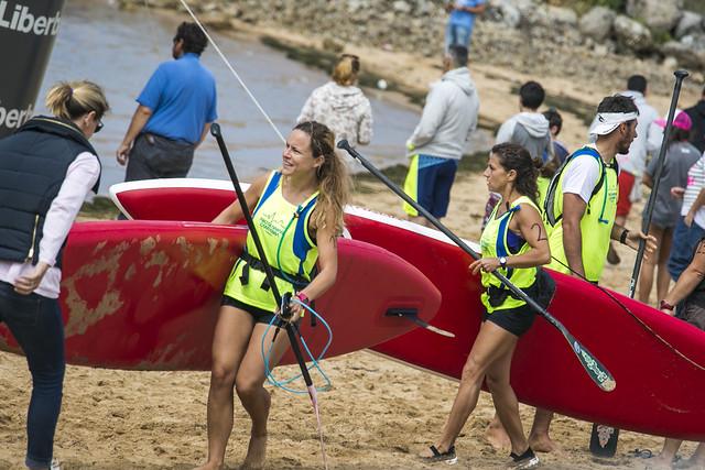 II Festival Pro Training Cantabria