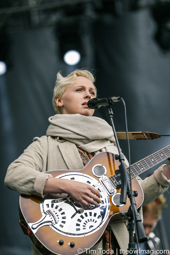 Laura Marling - OSL 2015-2