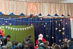 Η χριστουγεννιάτικη γιορτή του Δημοτικού Σχολείου & Νηπιαγωγείου Ψίνθου 2016
