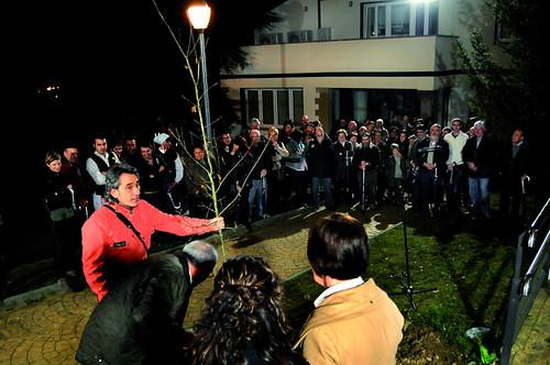 Egoitza berria Durangon 2007