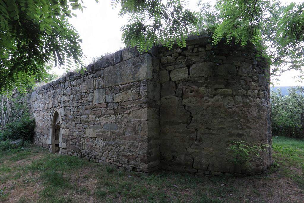 Topolyovka, S. Sargis church, 2016.06.24 (12)