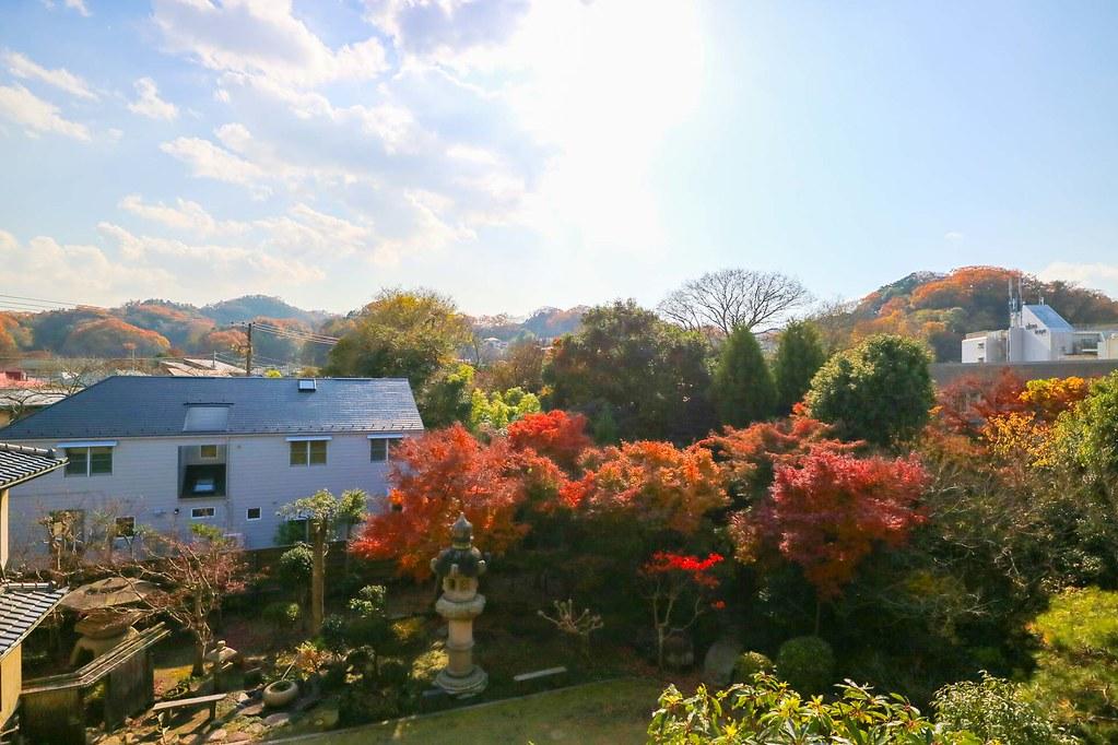 鎌倉中古マンション「ザ・パークハウス鎌倉二階堂」