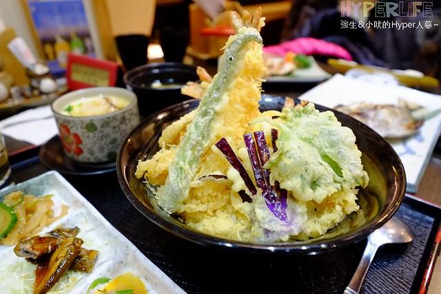神川日式料理丼飯專賣 (33)