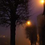 `Look for the fog.` (John Carpenter, The Fog, 1980)