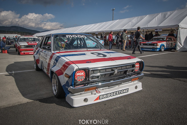 Art of The Legends // NISMO FESTIVAL at FUJI SPEEDWAY 2016