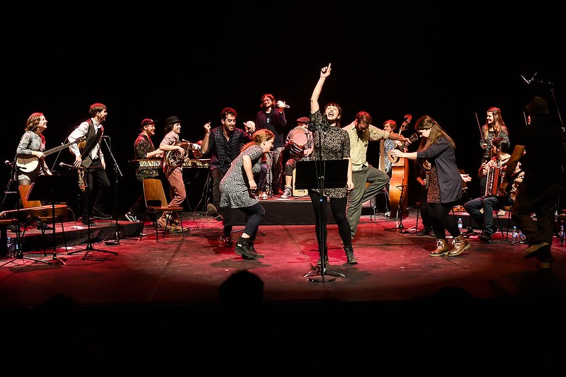 Evry Daily Photo - EthnoFonik Orchestra 2016