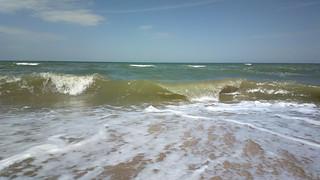 Εικόνα από На пляже Αμμώδης παραλία.