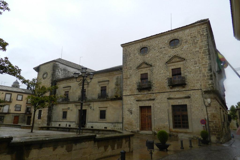 Ubeda Palacios y Casas Antiguas 03 Patrimonio de la Humanidad ph.249