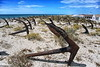 Praia do Barril - Portugal