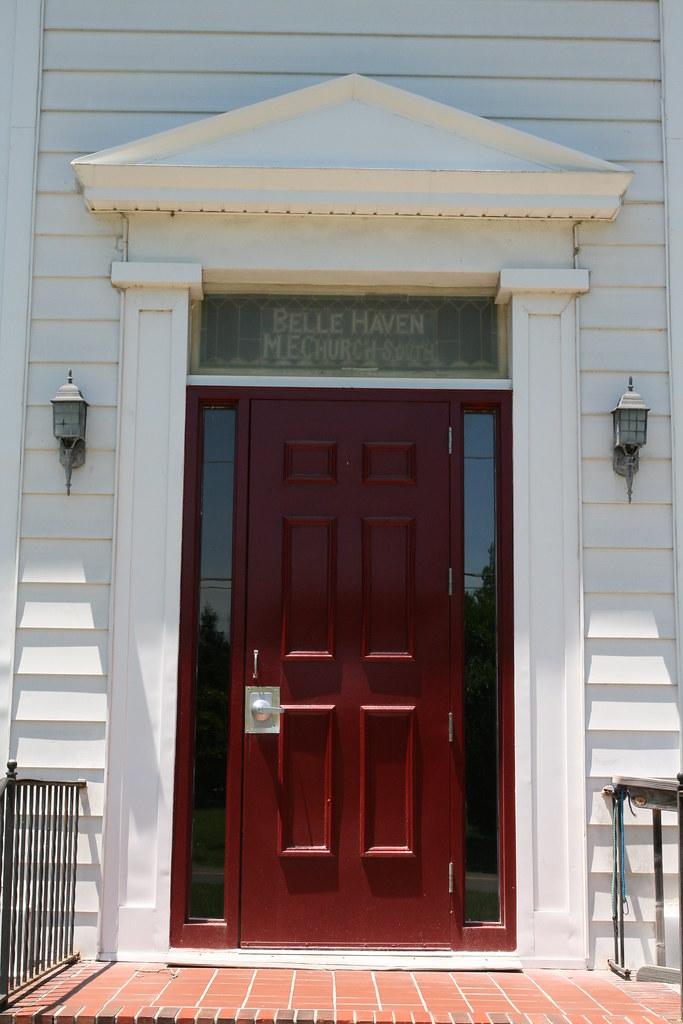 Belle Haven United Methodist Church