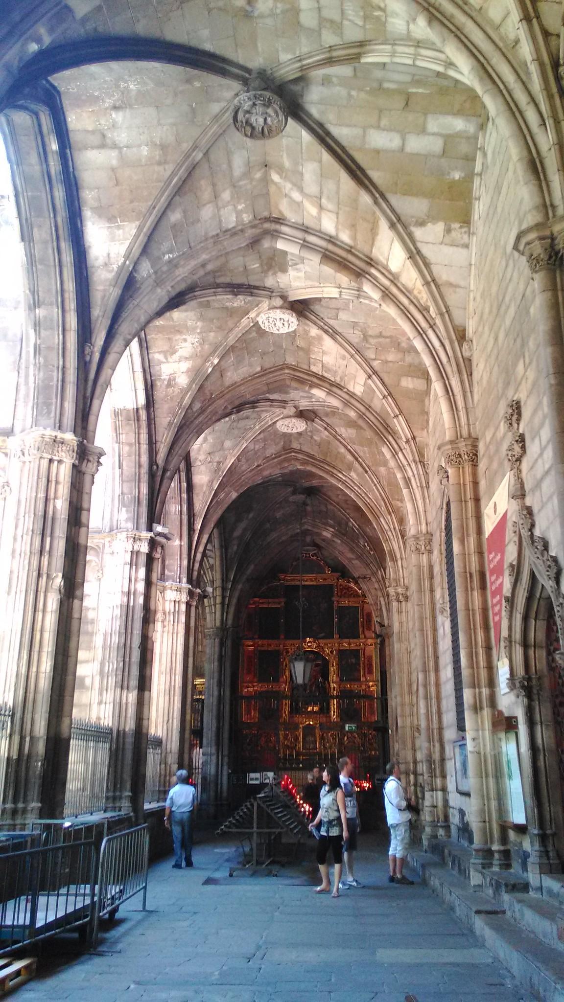 Cattedrale de La Seu