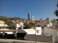 Fabulosas vistas a Benidorm. Consulte precio a su inmobiliaria en Benidorm, Asegil www.inmobiliariabenidorm.com