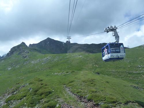 Pic du Midi de Bigorre 013