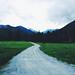 Take me to the mountains.
