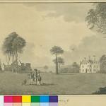 CALVELEY 1054 Birkenhead Manor and Priory