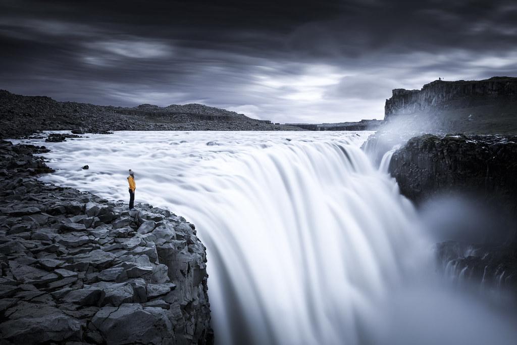 Dark Falls!