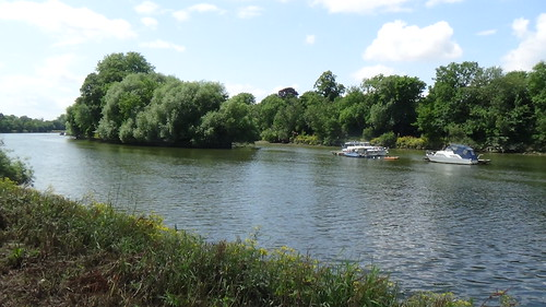 Richmond Thames Jul 15 10