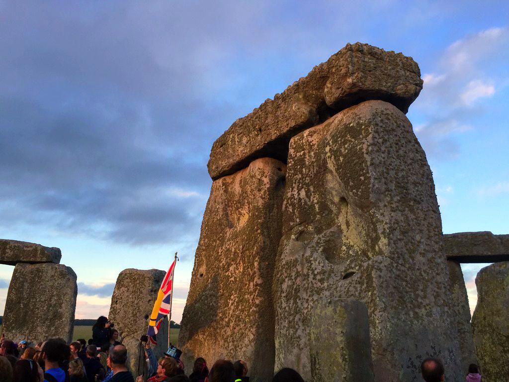 Stonehenge el día del Solsticio stonehenge el día del solsticio - 19443749434 00b805a90e b - Stonehenge el día del Solsticio