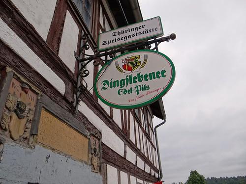 Schlossgaststätte Harras