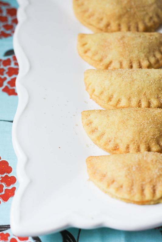 Empanadas Dulces #1 (V)