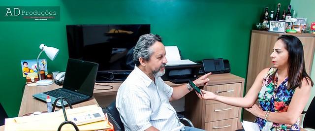 Everaldo Martins Filho