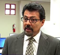 Ramiro Salazar San Antonio  Public Library