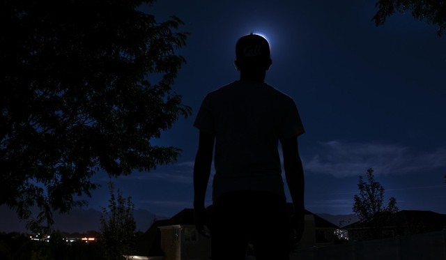 J & Blue Moon
