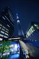 東京スカイツリー (Tokyo Skytree)