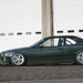 Relish E36 M3: Wheels, Bags, Built Engine, Turbod, Big Power, Done.